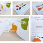 Tutti Frutti brochure